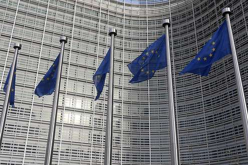 European Commission - photo credit: LIBER Europe