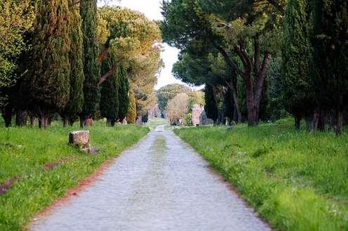 Gara Appia Antica: photocredit Dolcevia da Pixabay