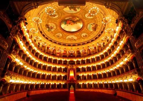 Fondo Unico Spettacolo - Photo credit: Superbizzu