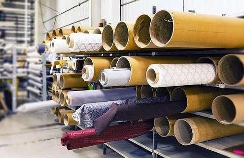 Industria tessile - Photo credit: Foto di Mircea Ploscar da Pixabay