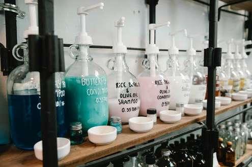 Incentivi prodotti sfusi - Foto di Sarah Chai da Pexels