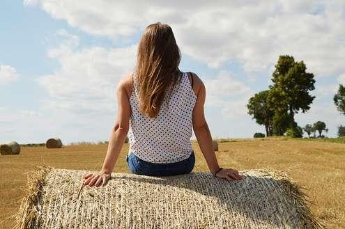 Imprenditoria femminile agricoltura - Photo credit: Foto di HubertPhotographer da Pixabay