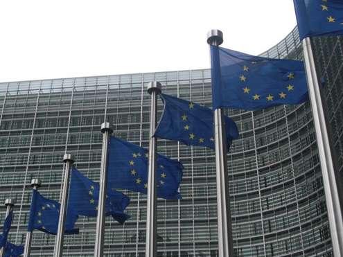 Commissione europea - fonte: Tiseb