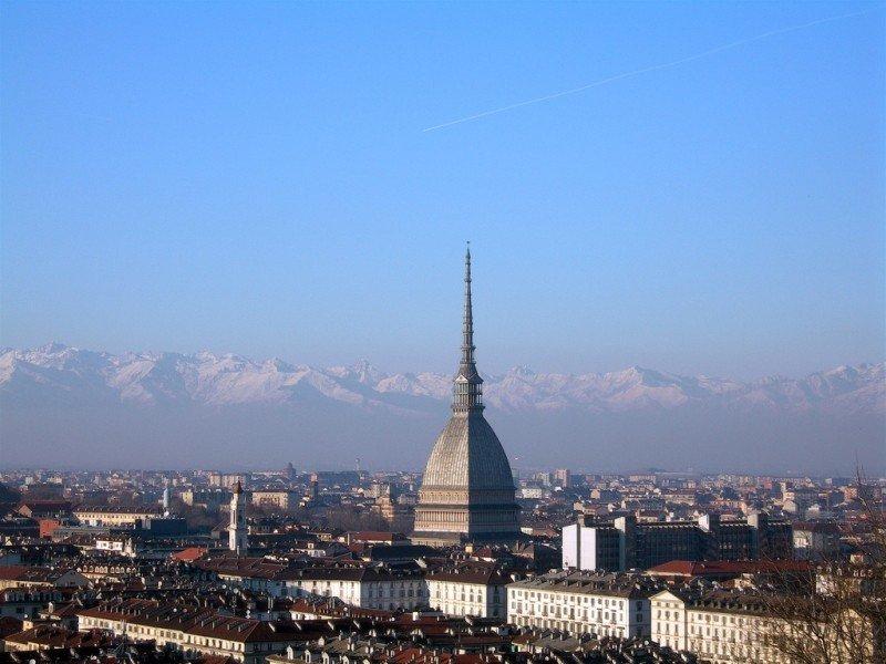 Torino - Author: monaco obbediente / photo on flickr